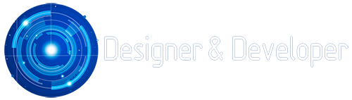 Designer & Developer Logo